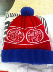 Supreme Quality Tools Beanie