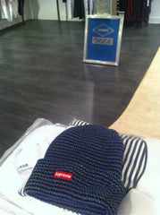 Supreme 4-Color Beanie
