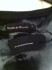 "Raised by Wolves ""Wolf Beach"" Tee"