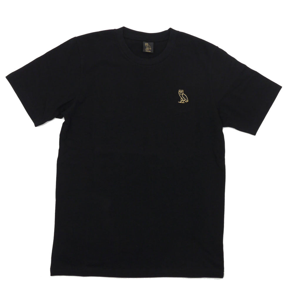 *new* OVO Owl Logo Patch Tee DSWT Large