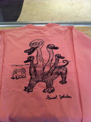 Supreme Daniel Johnston Ducks Crewneck
