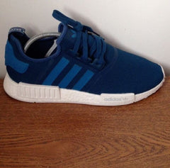 *new* NMD R1 Steel Blue DS size 11