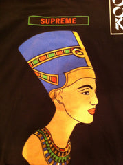 Supreme Egyptian Nefertiti