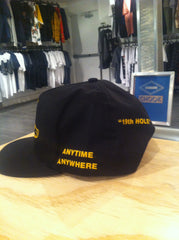 Supreme S15 19th Hole Snapback