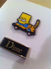 Dime Bartfield Pin Set