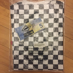 *new* Supreme Pocket Tee Checker DS