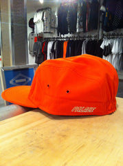 *new* Palace Skateboards 7 Panel - Orange DS