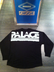 Palace Lightweight Crewneck