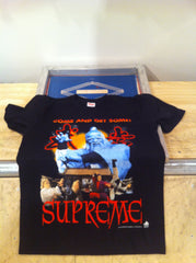 Supreme Come & Get Some Tee - Medium DS