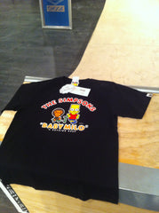 Bape Baby Milo x The Simpsons Tee - Medium DS