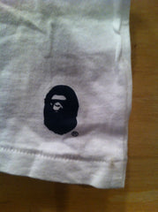 Bape undershirt set of 2 - DS
