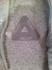 *new* Palace Performace Zip-up Hoodie - DS Authentic