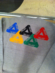 Palace Olympic Crew - DS Authentic