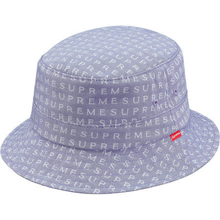 *new* Supreme Jacquard Crusher DS
