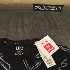*new* KAWS / Uniqlo Tee - DS Large