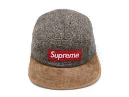 *new* Supreme Donegal Camp Hat