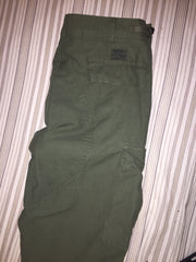 Supreme Cargo Pant - Olive 34 DSWT