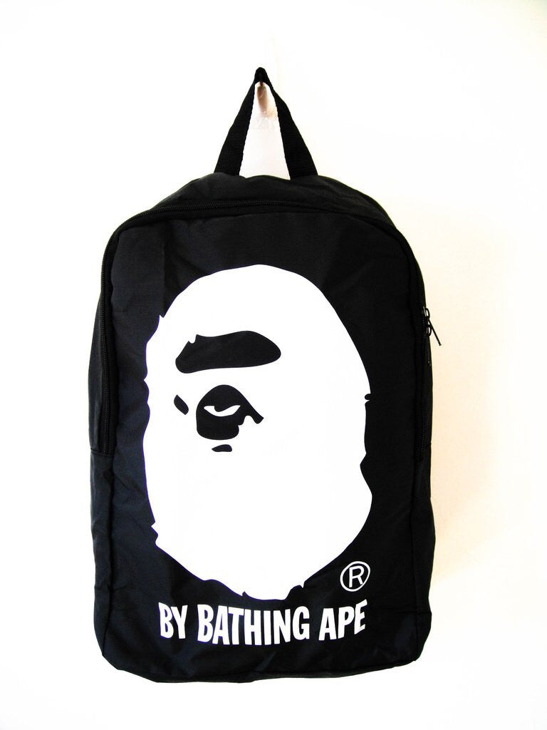 Bape Magazine Bag/Backpack DS