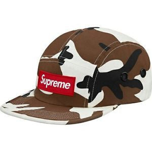 *new* Supreme Camo Camp DS