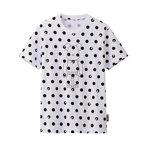 UNIQLO / Bearbricks Bear Tee - Medium