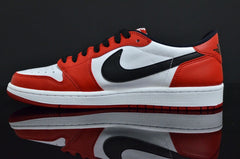 Air Jordan 1 Low Chicago - 10.5