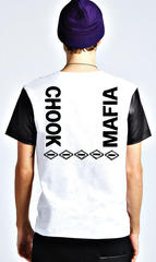 """400"" Chook MAFIA Pocket Tee"