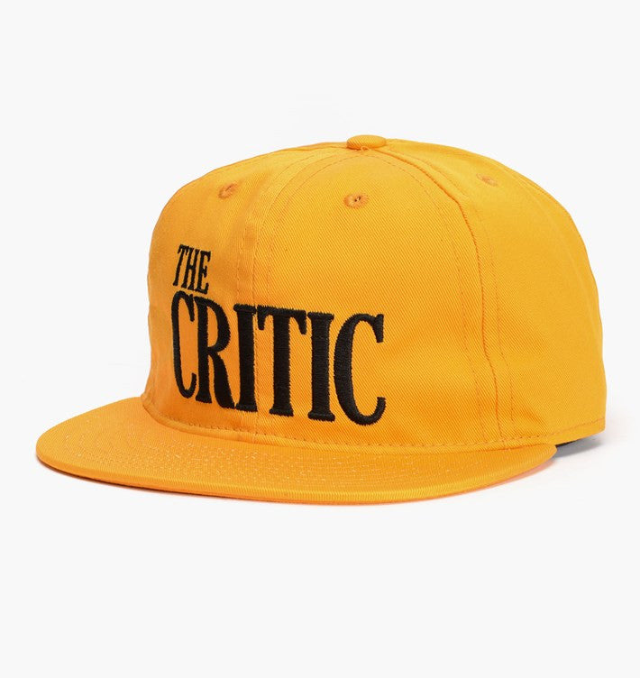 "Alltimers / Ebbets Field ""The Critic"" Hat - DS"