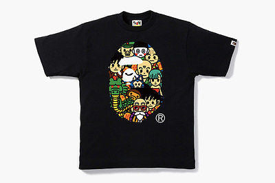 Bape / Dragon Ball Tee - DS