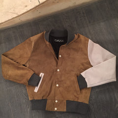 *new* Chook Olive Bomber