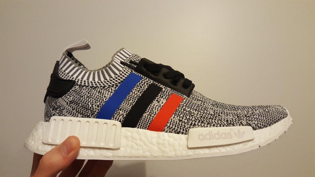 Adidas NMD R1 Size 10 DS