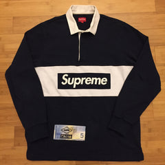 *new* Supreme Rugby Top DS Large