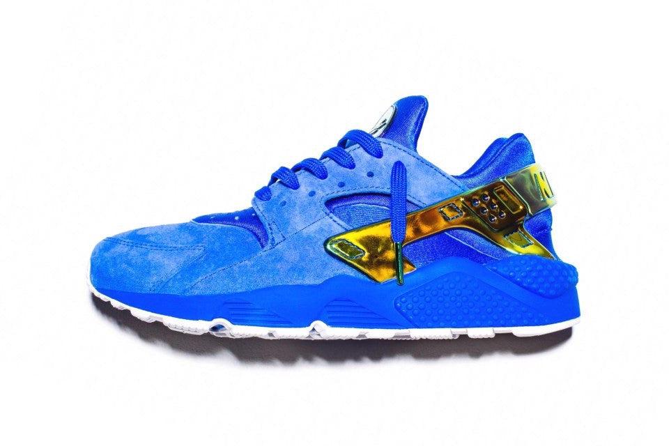*new* Nike Huaraches LA - 11 DS
