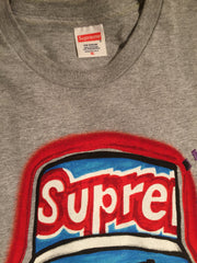 Supreme Forty Deuce Tee DS