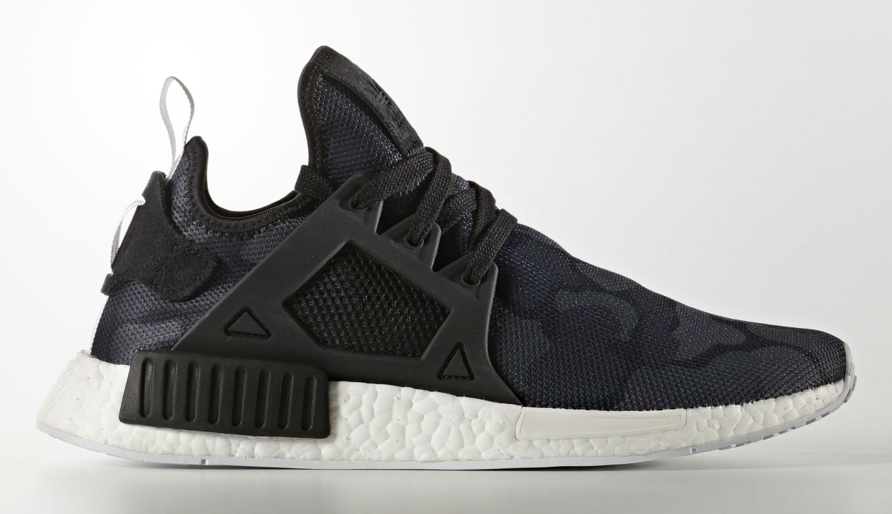 Adidas Originals NMD XR1 Black Camo Toe