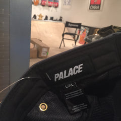 *new* Palace Skateboards 7 Panel - Grey DS