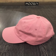 Anti Social Social Club Weird Cap - Pink DS