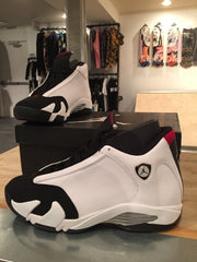 *new* AIR JORDAN 14 Retro - size 10.5 Brand new DS