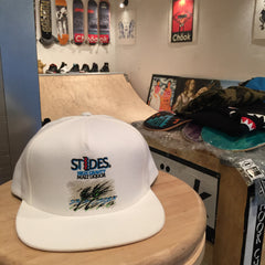 *new* Supreme St. Ides 5 Panel Snapback DS