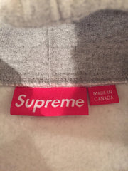 Supreme Thrasher 2011 Pullover - DS
