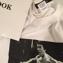 "*new* Supreme Bruce Lee ""Enter the Dragon"" tee DS Medium"