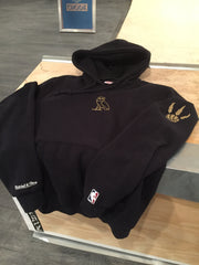*new* OVO x Raptors Hooded Pullover - Medium