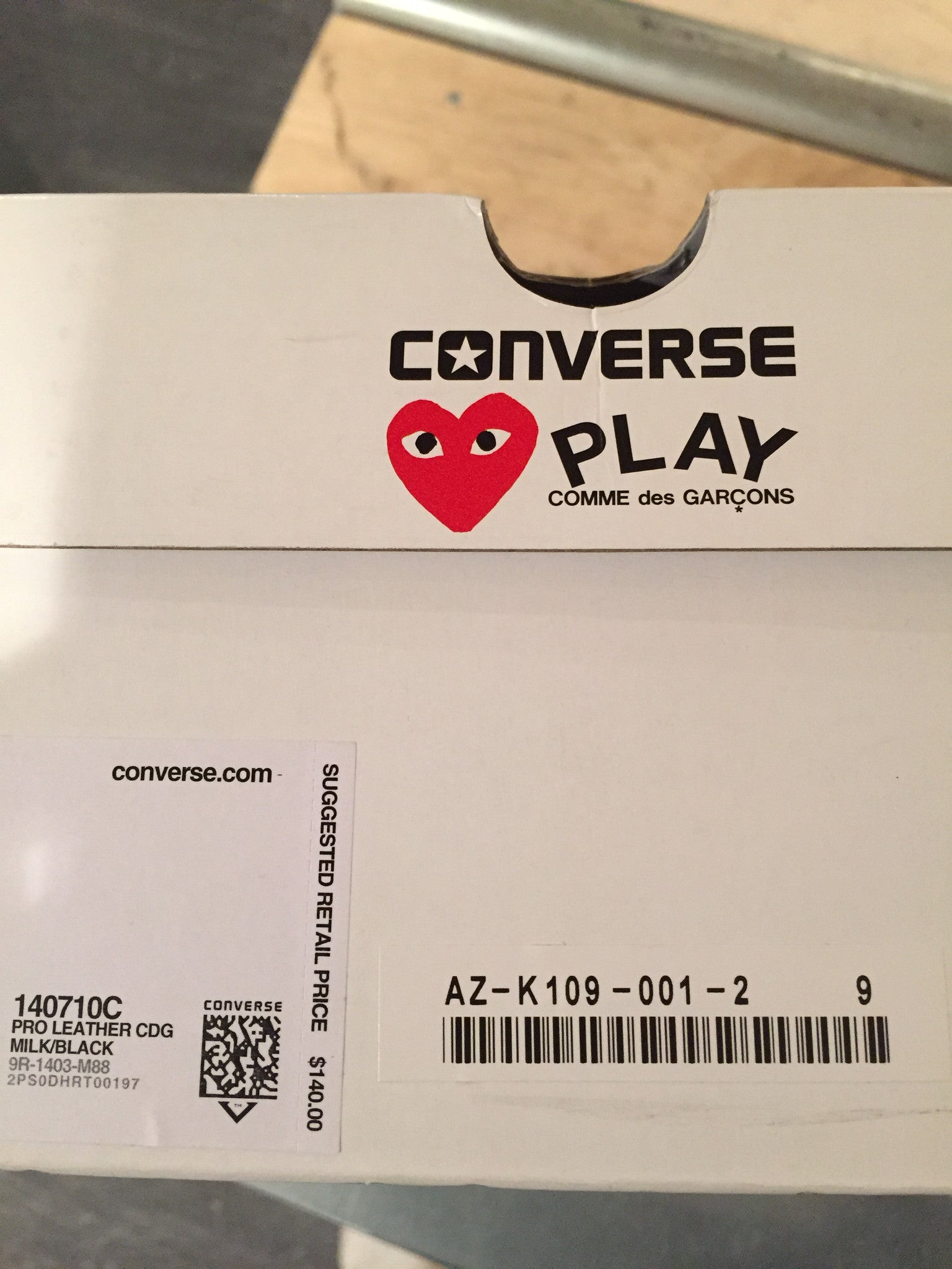 cdg converse sizing Online Shopping for