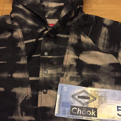 *new* Supreme Half-Button Pullover Anorak DS