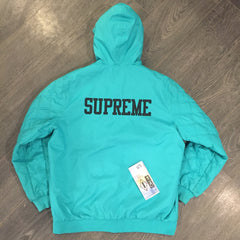 *new* Supreme X Champion ZipUp Jacket