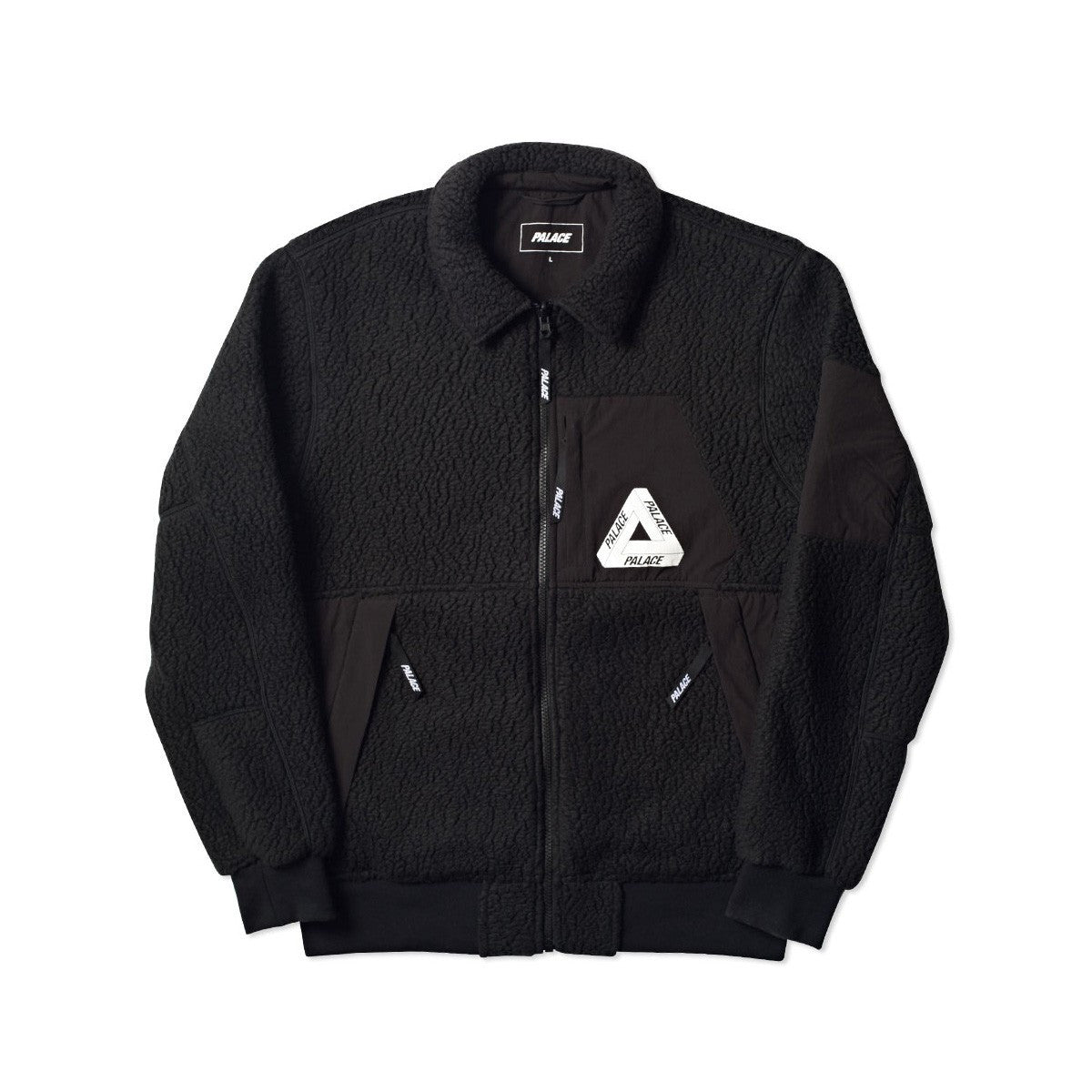 *new* Palace Polartec Fleece Bomber - DS Medium