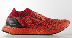Adidas Ultraboost Uncaged LTD Red DS 12