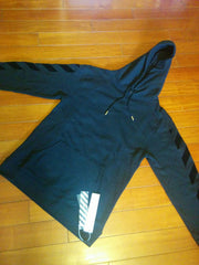 *new* Off-White Tonal Hoodie - DS Large