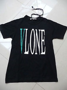 *new* Vlone Off-White Tee - DS