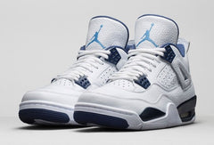 Air Jordan 4 Retro LS - DS 8.0