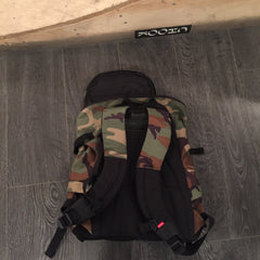 Supreme Camo Contour Backpack DS